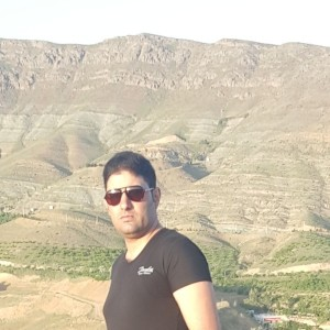احمد زندی
