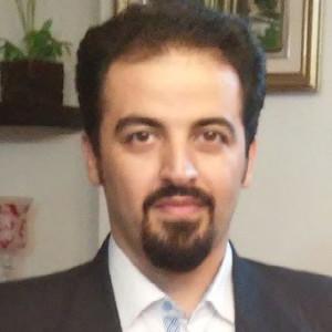 مسعود قربان اوغلی