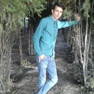 احمد نجفی
