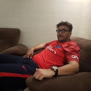 mohammad behnood