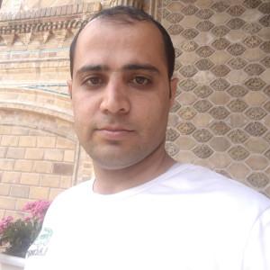 علی عابدینی
