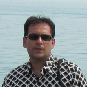 عبدالله فرهادپور