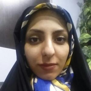 سیده رباب حسینی نسب