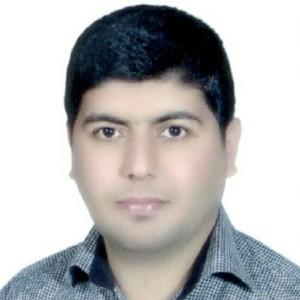محمود مظاهری