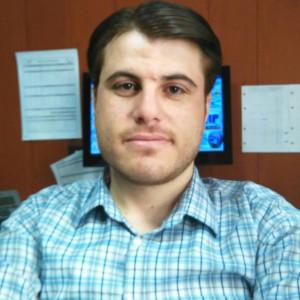 حمید رضا اسکندرزاده میانجی