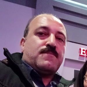 سیدمحمدرضا مشرقی