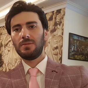 مسعود امین پور