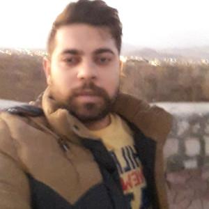علی پیرزادی