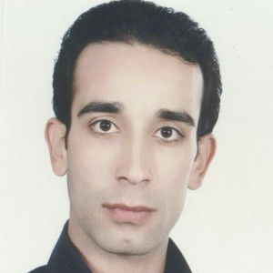 محمدکریم بیک شیری سرابی