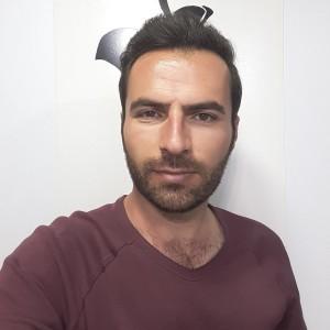 حسین محمدی زاد