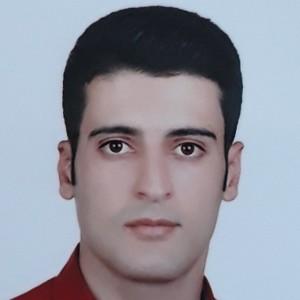 محمد امین درفش دار