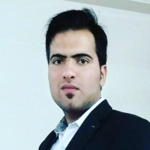 Mohammadreza Bagheri