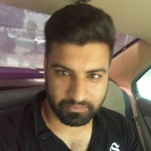 محمد شاکری نژاد