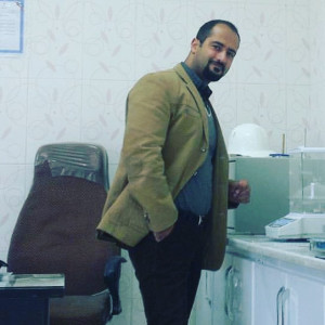 سامان موسی اکبری
