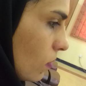 fatima khalili