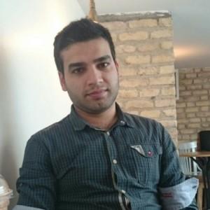 فرشید علی محمد