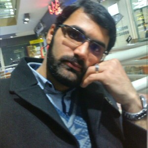 حسین گیلاسی