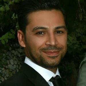 مرتضی شیرمحمدی