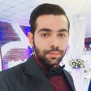 دانیال محمدی