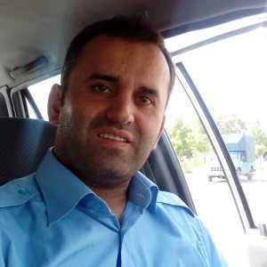 سید مهدی بواشه