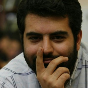 محسن دانایی